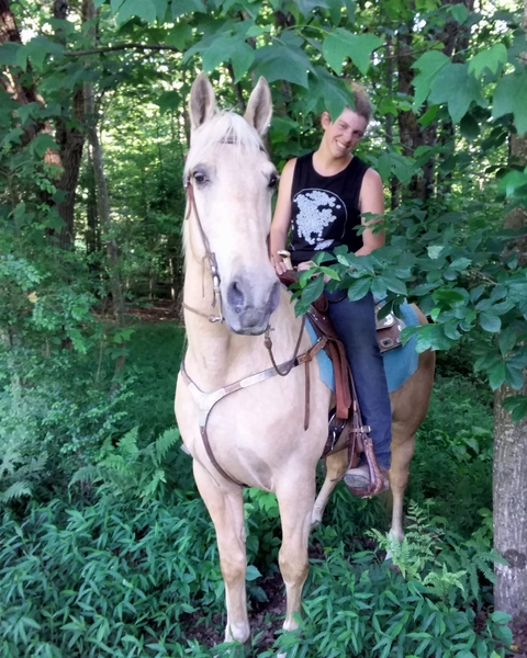 Stay golden Pony Boy! Best guarantee around