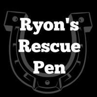 Ryon's Rescue Pen